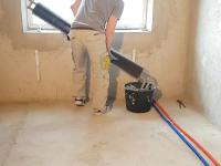 Монтаж водяного отопления в квартире