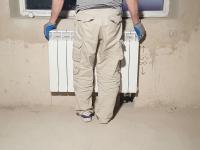 Монтаж индивидуальной системы отопления в квартире