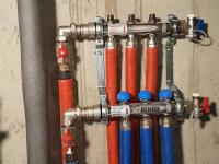 Создание отопления в квартире