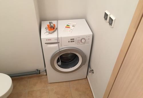 Подключение отдельно стоящей стиральной машины в Одинцово