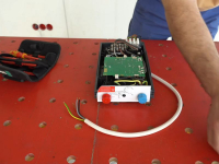 Подключение водонагревателя Electrolux