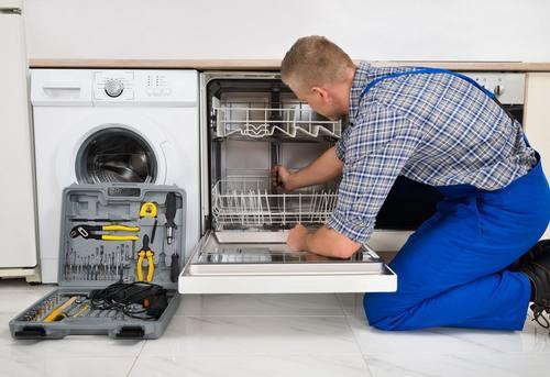 Подключение встраиваемой посудомоечной машины в Одинцово