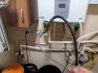 Промывка отопления в квартире