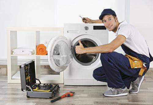 Установка стиральной машины в Одинцово