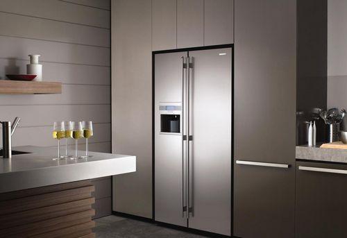 Установка встраиваемого холодильника в Одинцово