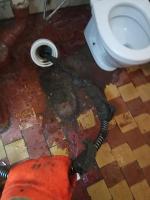 Устранение засоров в ванной