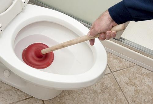 Устранение засоров в ванной в Одинцово