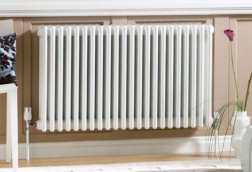 Замена чугунного радиатора отопления в Одинцово