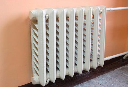 Замена чугунных батарей отопления в Одинцово