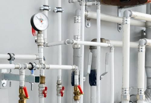Замена металлопластиковых труб водоснабжения в Одинцово