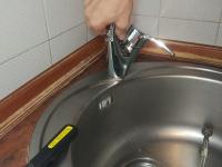 Замена сантехники в частном доме